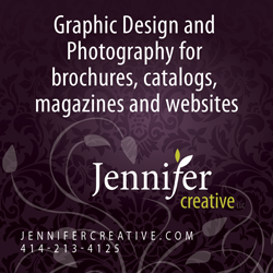 graphic design and website services